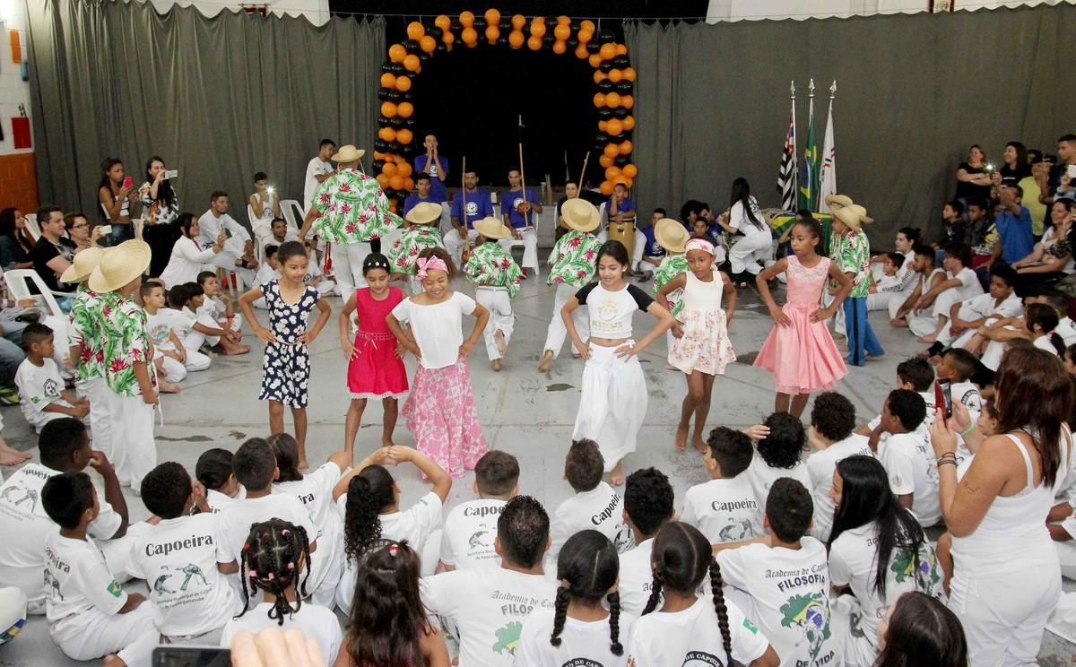 Itaquaquecetuba terá programação em comemoração ao Dia da Consciência Negra