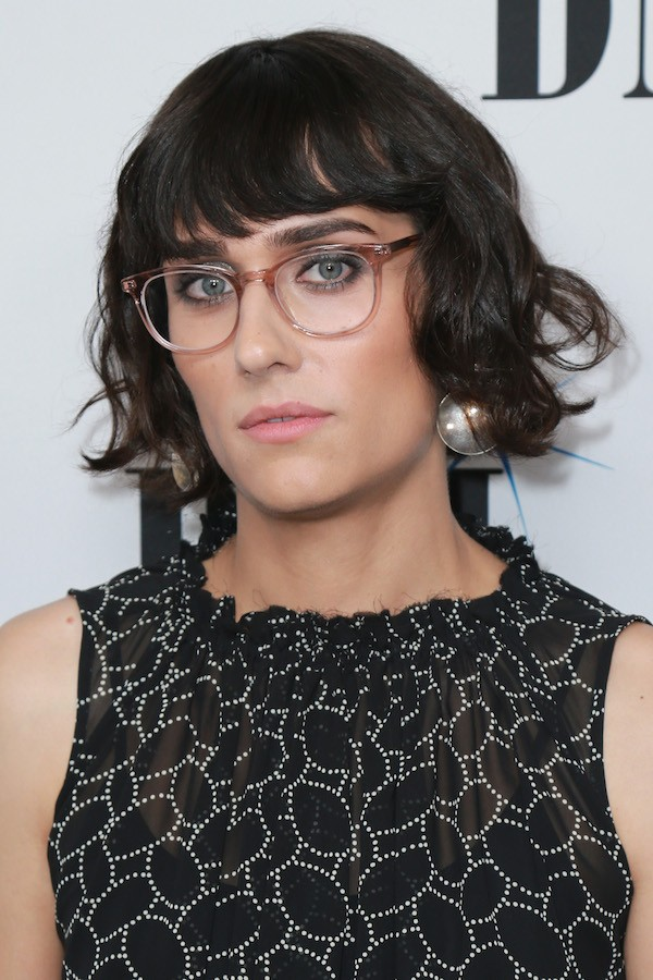 A cantora Teddy Geiger (Foto: Getty Images)