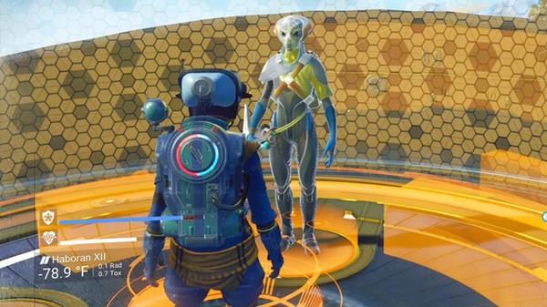 No Man S Sky Cinco Motivos Para Dar Uma Nova Chance Ao Jogo De Exploracao Jogos De Aventura Techtudo