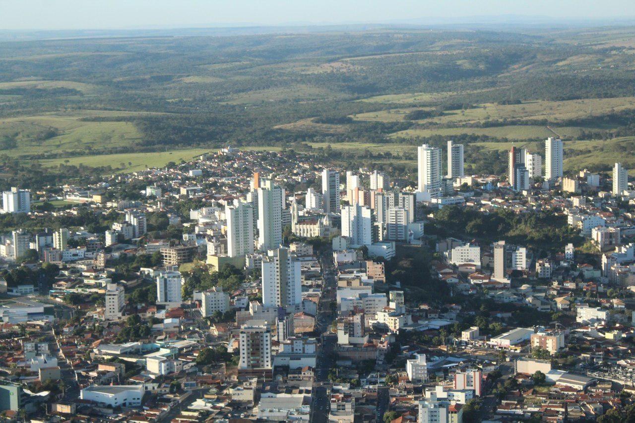 Inscrições do processo seletivo da Prefeitura para contratação temporária são abertas em Bom Despacho