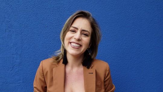 Ex-Rouge Lu Andrade comenta projetos para 2019: 'A vida é feita de recomeços'