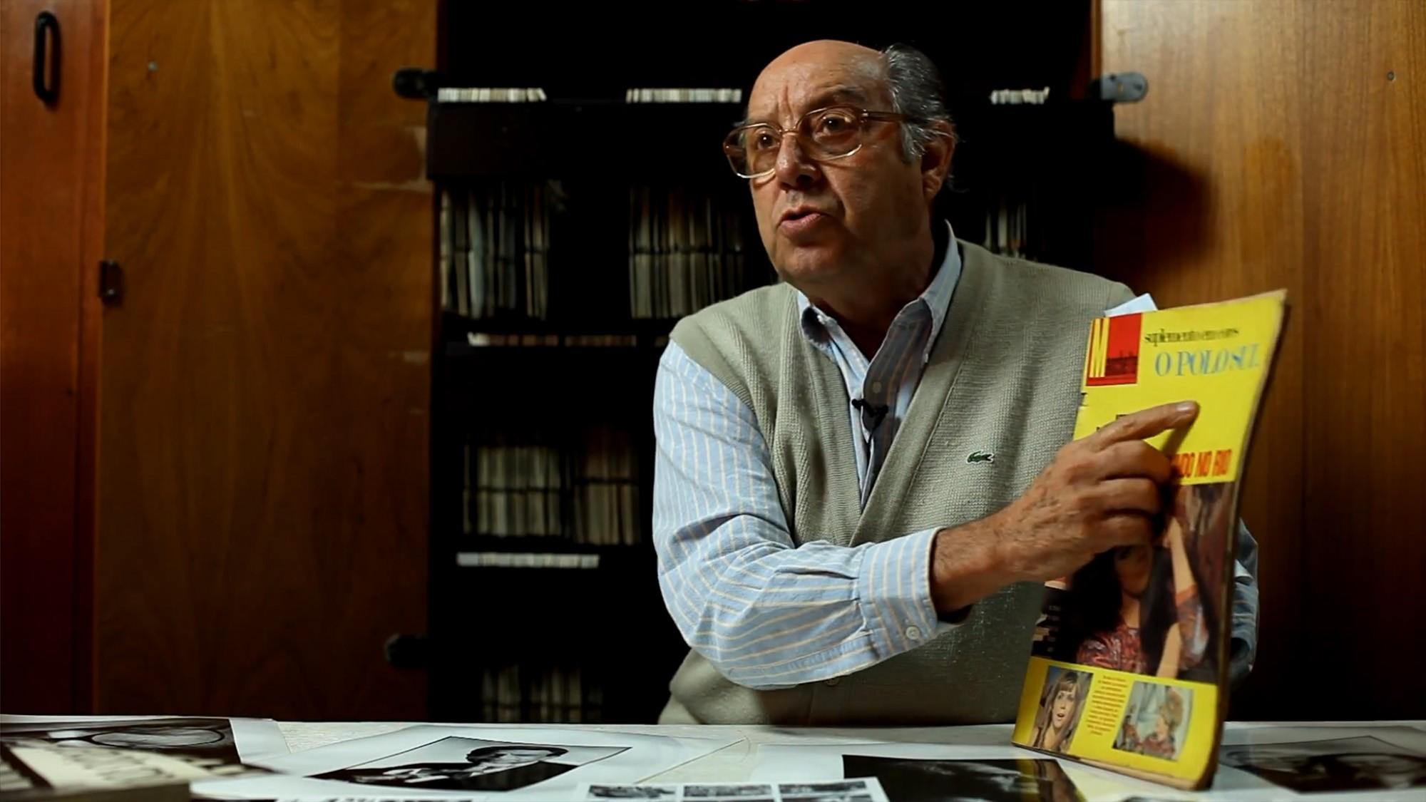 Sergio Jorge, ícone da fotografia brasileira, morre aos 83 anos, vítima de Covid-19
