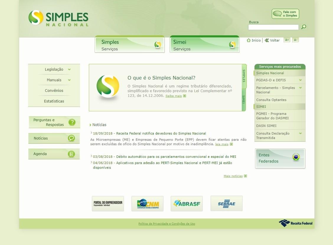 Simples Nacional: prazo para adesão de empresas termina no dia 31 de janeiro thumbnail
