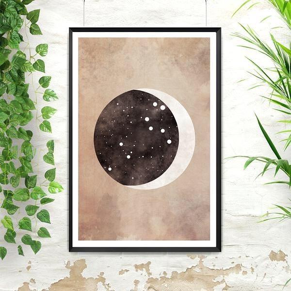 Atentas: vem aí um Eclipse Solar Parcial! (Foto: Instagram/Reprodução)