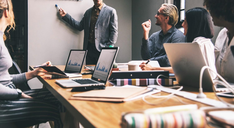 A sua empresa é inovadora? Confira dicas para tornar seu negócio mais competitivo