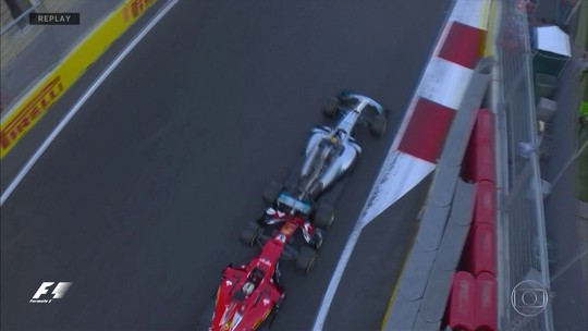 """Button diz que Vettel """"já foi punido"""" por incidente e pede que FIA """"siga em frente"""""""