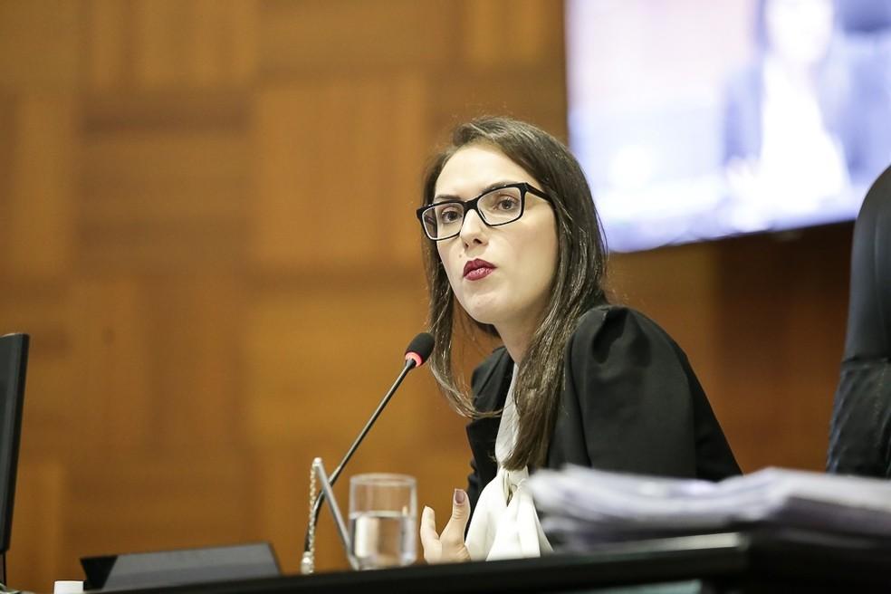— Foto: ALMT/Divulgação