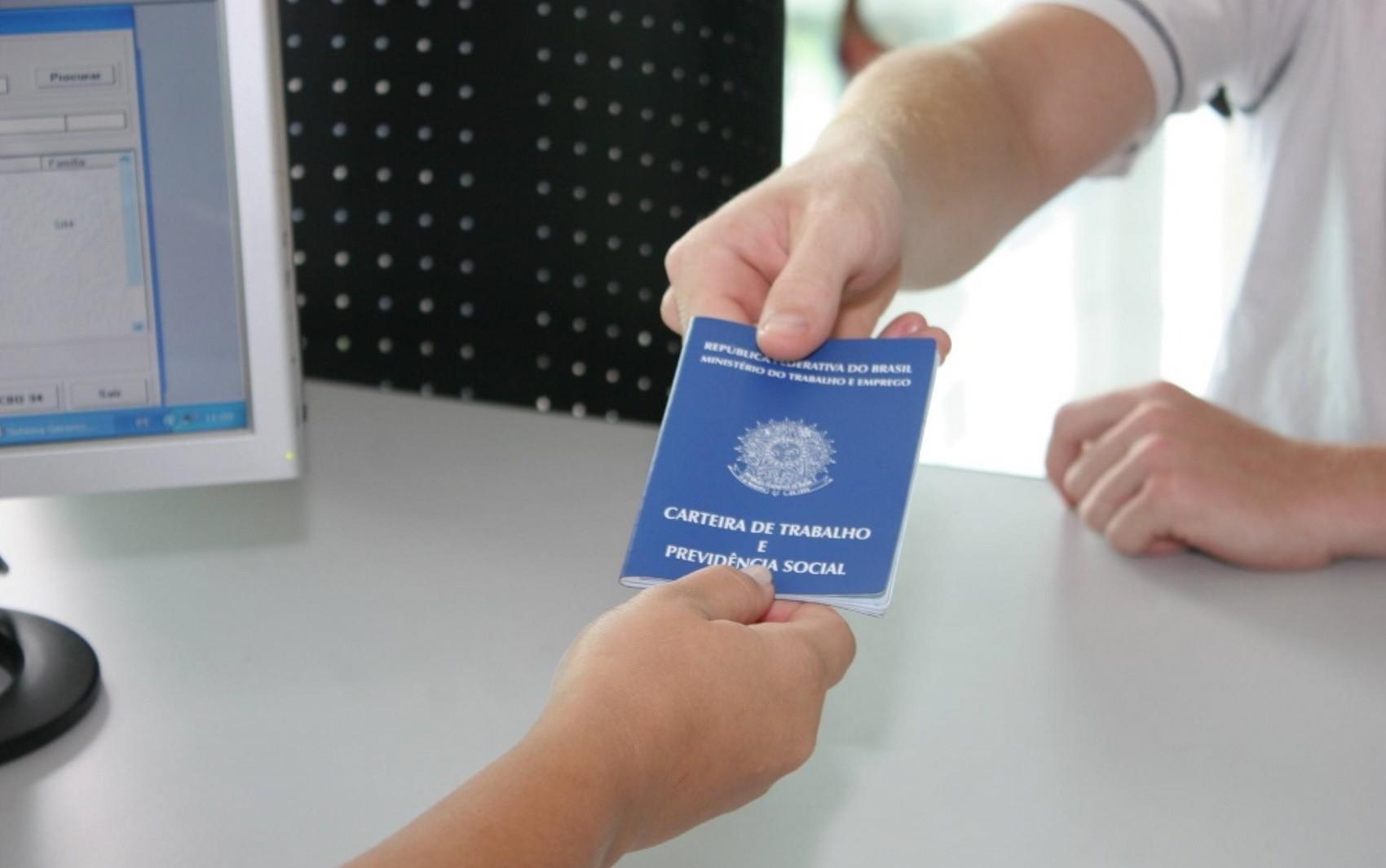 Aparecida de Goiânia abre 533 vagas de trabalho nesta semana