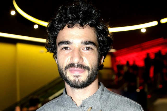 Caio Blat (Foto: Globo)