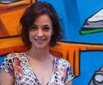 Rosanne Mulholland é Débora em 'Alto astral' | Artur Meninea/ Gshow