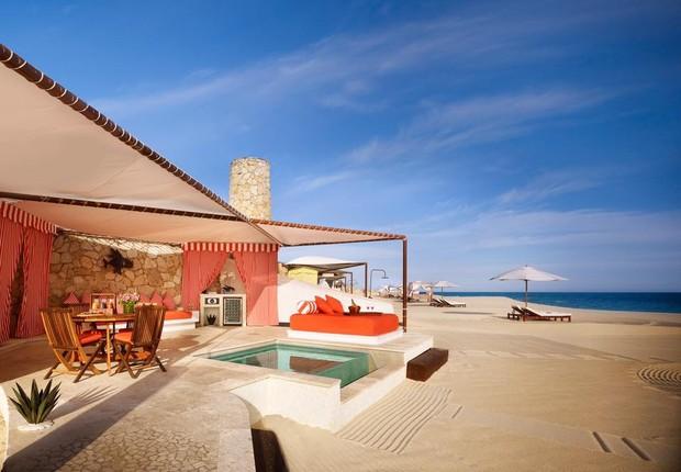 Las Ventanas al Paraiso, A Rosewood Resort, México (Foto: Reprodução/Facebook/Las Ventanas al Paraiso, A Rosewood Resort)