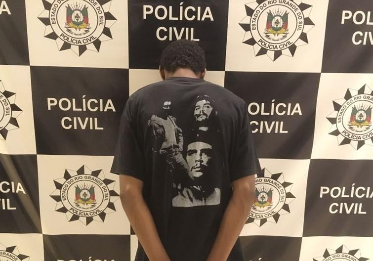 Preso mais um suspeito de ataque a tiros que deixou dois mortos em festa de Gravataí