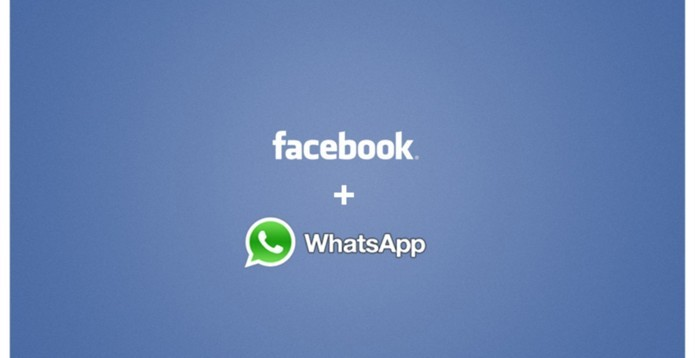 O WhatsApp entrou para a família do Facebook após uma negociação bilionária (Foto: Reprodução/Facebook)