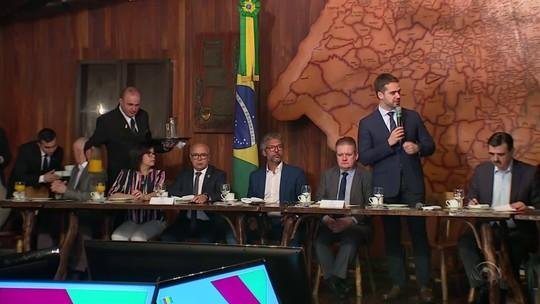 Eduardo Leite encaminha pacote da reforma do RS à Assembleia: 'As medidas não são simpáticas, mas fundamentais'