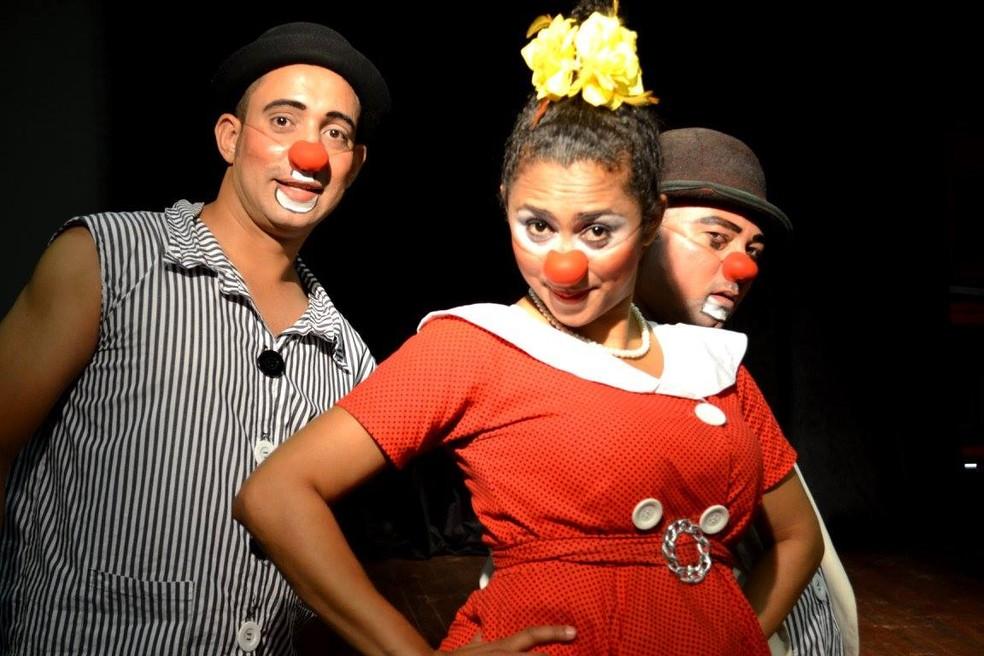 'Se Deixar Ela Canta' é um musical amapaense atração do dia 21 de setembro do Sesc Amazônia das Artes (Foto: Reprodução/Facebook)