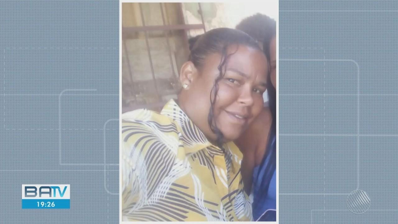 Mulher morre após ser vítima de bala perdida no bairro de Nova Sussuarana, em Salvador