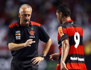 Dorival Júnior é o convidado do Redação SporTV desta sexta-feira