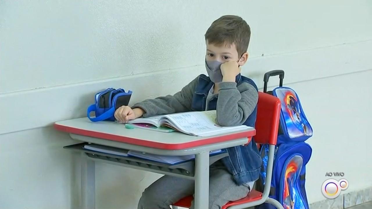 Prefeitura de Jaú retoma aulas presenciais nas escolas públicas e privadas
