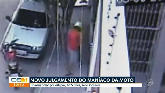 Justiça manda soltar borracheiro que ficou 5 anos presos por engano após ser acusado de estupro em Fortaleza