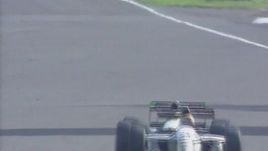 No aniversário de Christian Fittipaldi, relembre grandes momentos da carreira do piloto