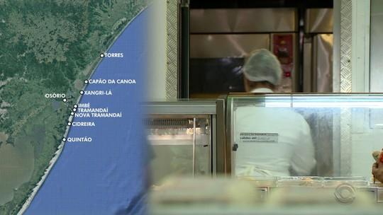 Redes de supermercados oferecem quase mil vagas temporárias no Litoral do RS