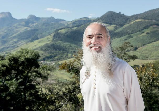 Sri Prem Baba (Foto: Divulgação)