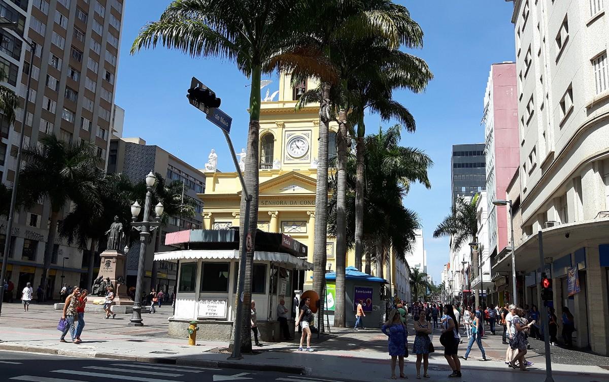 Comércio estima R$ 2,4 bilhões em vendas para o Natal em Campinas