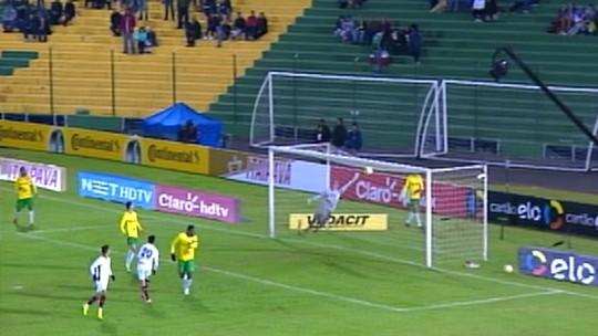 """Dilema na 2ª divisão gaúcha, """"Ronaldinho"""" e reencontro com o Flu: como chega o Ypiranga-RS"""