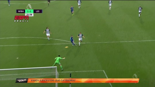 Dybala, Vardy, Franck Rebéry e Robben disputam a pintura do futebol internacional