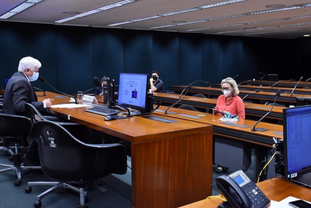 Congresso Nacional realiza audiência pública sobre CineAlter 2021 e o desenvolvimento do audiovisual
