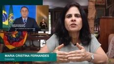 Maria Cristina Fernandes: A estratégia de Bolsonaro contra o isolamento