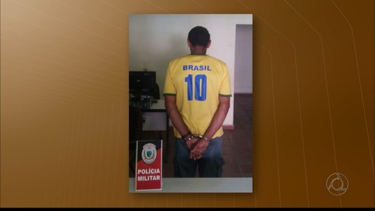 Pai é preso suspeito de embriagar filho de cinco anos na Paraíba
