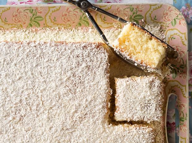10 receitas de bolos deliciosos