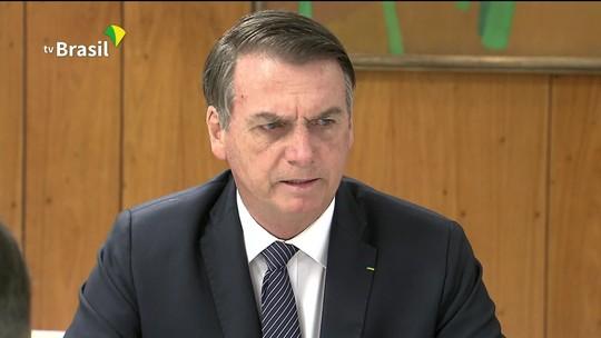 Bolsonaro diz que economia com reforma da Previdência não pode ficar abaixo de R$ 800 bi