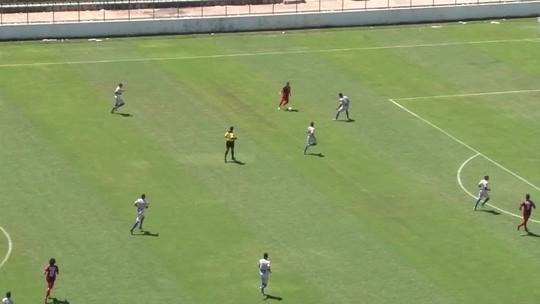 Atlético Taguatinga vence o Paranoá  e deixa a lanterna do Candangão