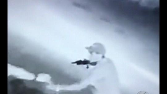 Colombianos são assaltados por dupla armada em Bragança, no PA