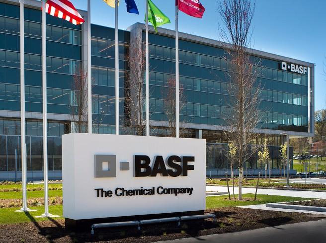 basf-agrícola-empresa-química (Foto: Divulgação/ BASF)