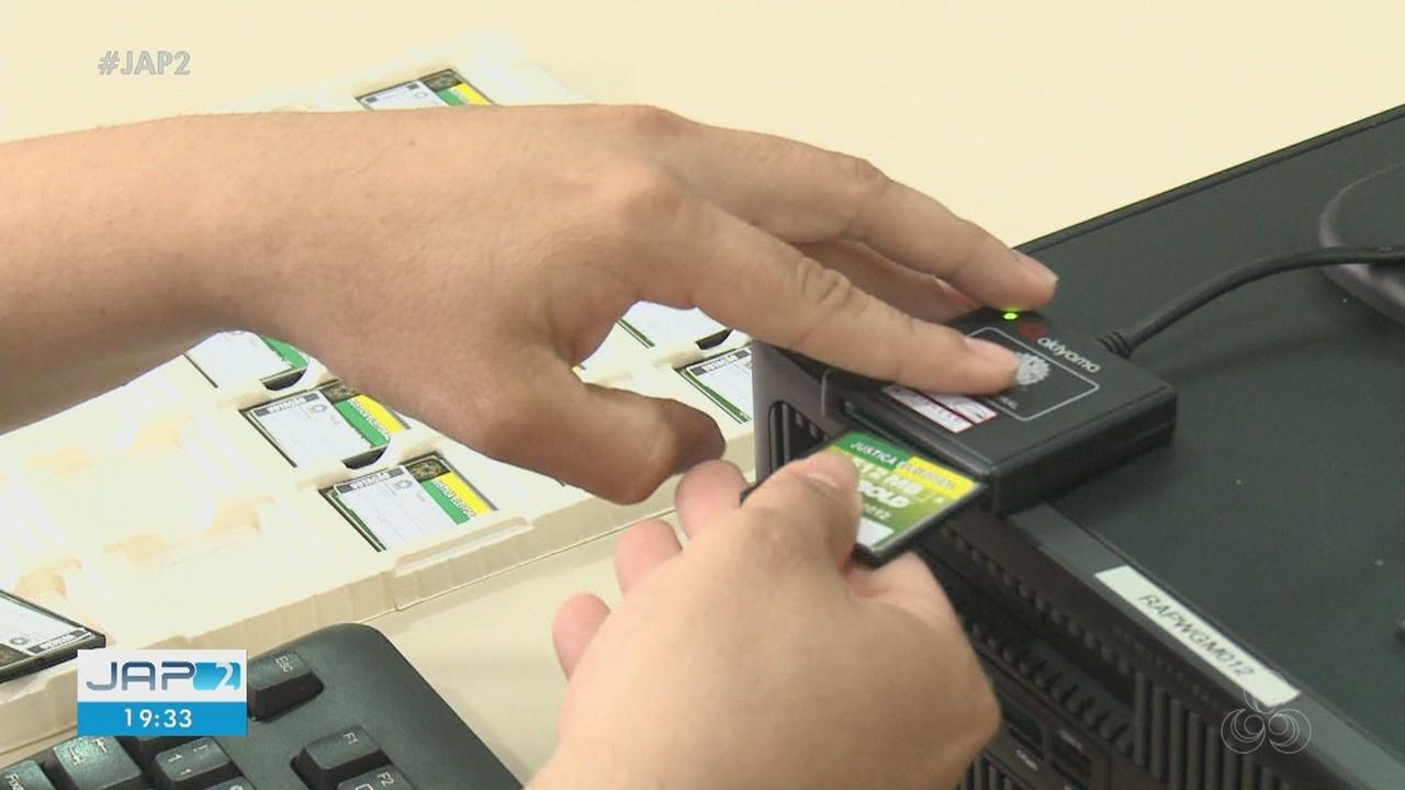 TRE-AP reinicia os preparativos para a votação deste domingo (6) em Macapá