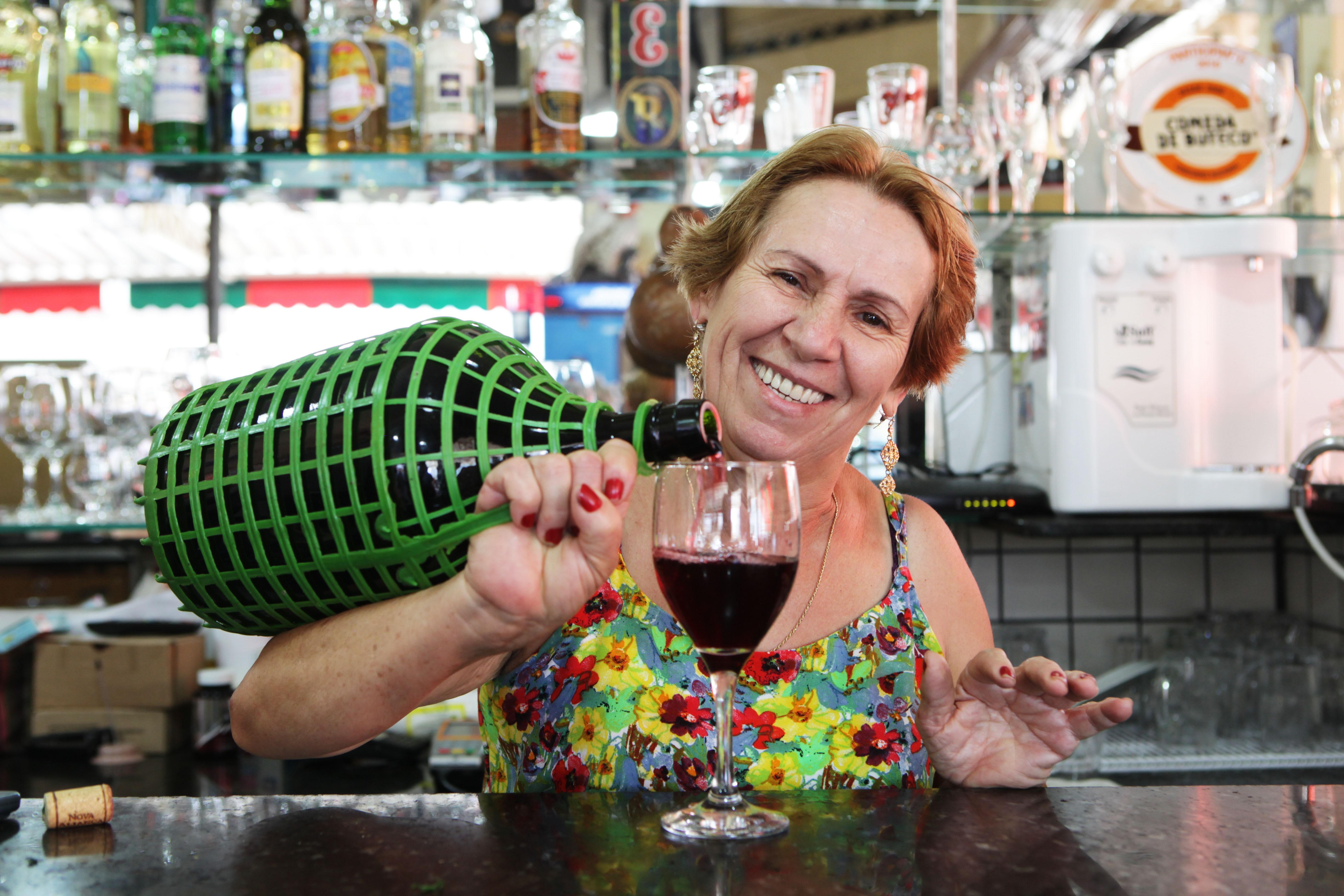 Dondon, do Bar da Portuguesa