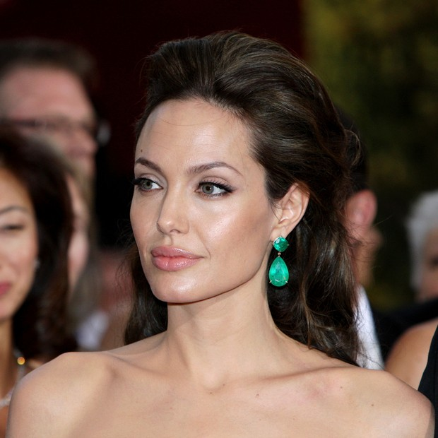Angelina Jolie (Foto: Getty)