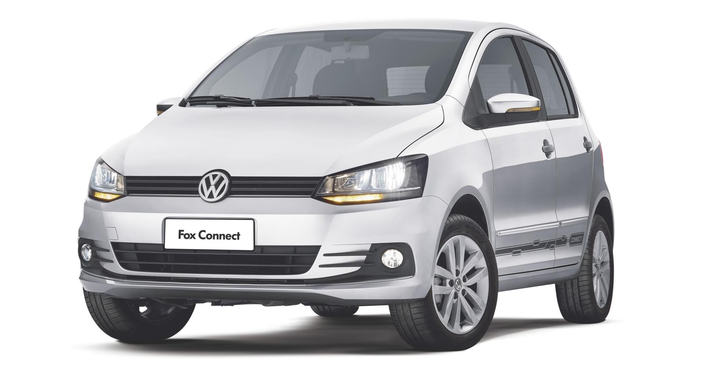 Volkswagen lança linha 2021 de Gol, Voyage e Fox com equipamentos de segurança que são obrigatórios desde janeiro
