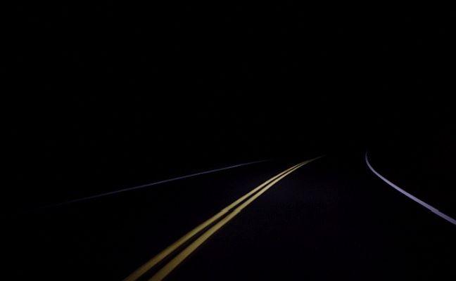 Limbo, escuridão, estrada (Foto: Arquivo Google)