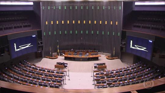 Brasília vive expectativa da eleição para presidentes da Câmara e do Senado