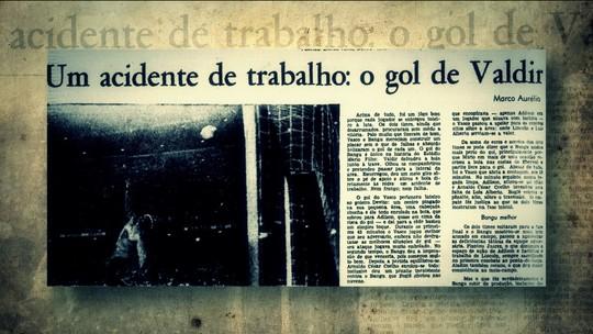 EE relembra: Gol mais bizarro da história do Maracanã faz 50 anos