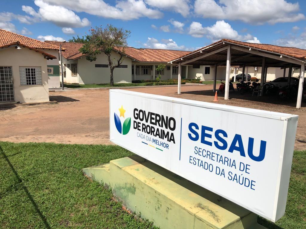Polícia Civil apreende documentos na Secretaria de Saúde de RR após denúncias de fraudes na compra de respiradores