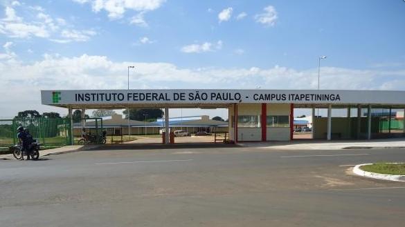 Instituto Federal oferece mais de 200 vagas em cursos técnicos em Itapetininga e Boituva