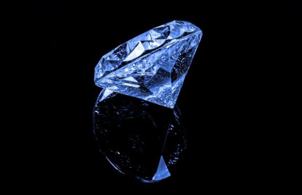 Diamante (Foto: Pixabay)