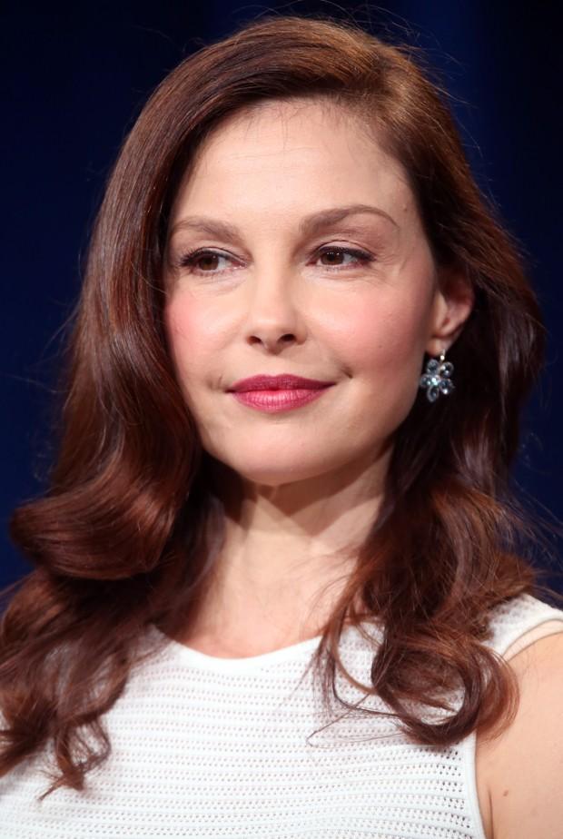 Ashley Judd (Foto: Reprodução/Instagram)