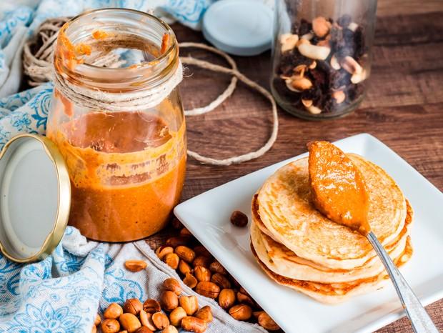 Pasta de amendoim (Foto: divulgação)