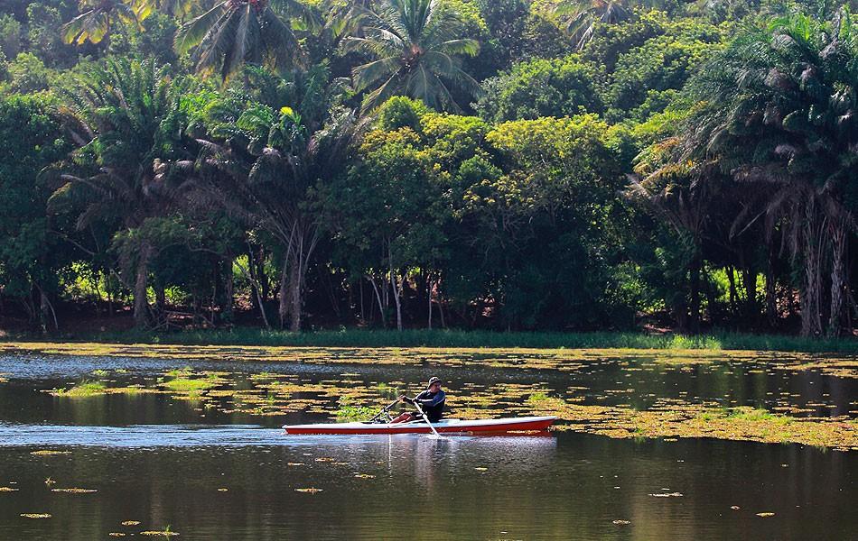 Parque de Pituaçu reabre após mais de um ano fechado por causa da pandemia; confira horários de funcionamento